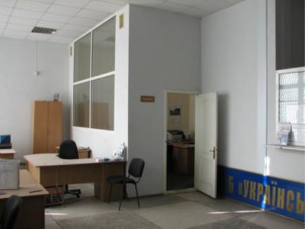 Нежиле (вбудоване) приміщення №2, загальною площею 106,2 кв. м., розташоване за адресою м. Рубіжне, вул. 30 років Перемоги, буд. №6 та  основні засоби у кількості 59 одиниць